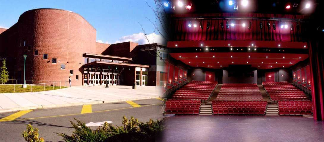 theatrefox