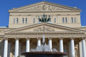 Bolshoi Theatrepic
